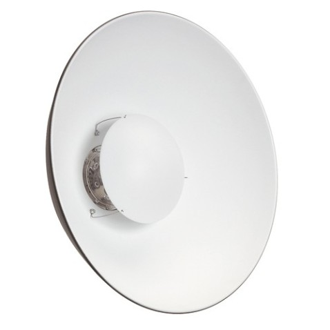 Beauty Dish Reflector